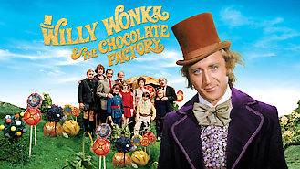 Willy Wonka & the Chocolate Factory (1971) on Netflix in Finland